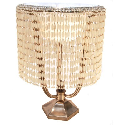 Ruhlmann Bronze Table Lamp Lighting