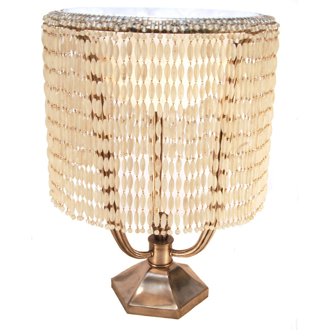 Ruhlmann bronze alabaster glass bead table lamp art deco decor ruhlmann bronze table lamp lighting mozeypictures Image collections