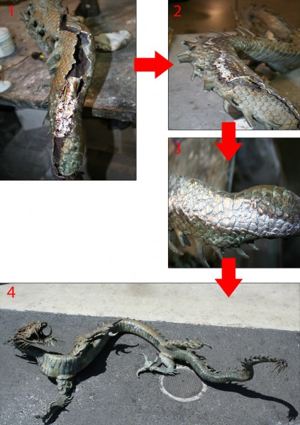 Restoration-Process
