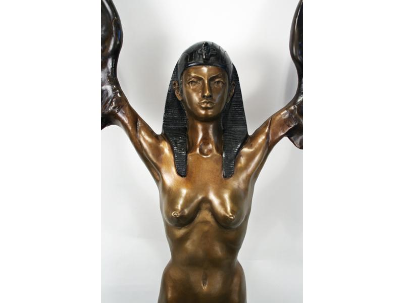 Art Sculpture Teen 82