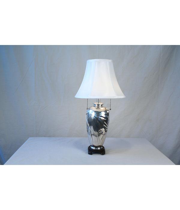 Original oriental table lamp art deco decor for Decoration table orientale