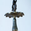 Palm Tree Ibolt Chandelier