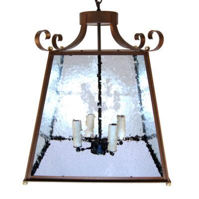 1stdibs Pagoda Lantern