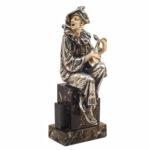 Chiparus Mandolin Player Figurine
