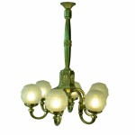 antique artichoke shade brass lamp full view (1280x1280)