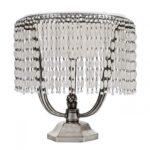 1stdibs Art Deco Ruhlmann Boudoir Lamp