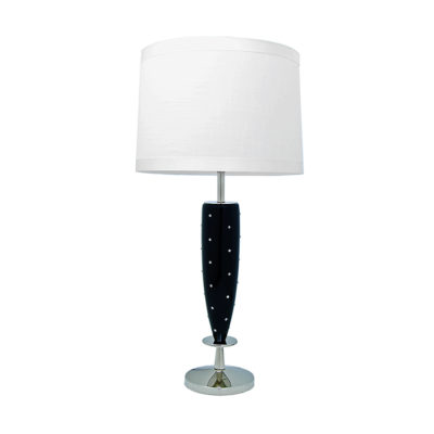 Retro Modern Diamond Table Lamp
